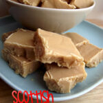 Candy Recipes - Scottish Tablet.